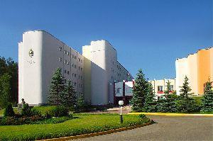 ЛЕСНОЕ санаторий, БЕЛАРУСЬ, СКИДКА 12% на заезд с 17.11 на 14 суток, в 2-мест тип А Главный Корпус.