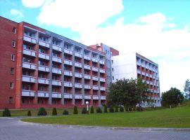 санаторий Лесное Белоруссия (Беларусь)